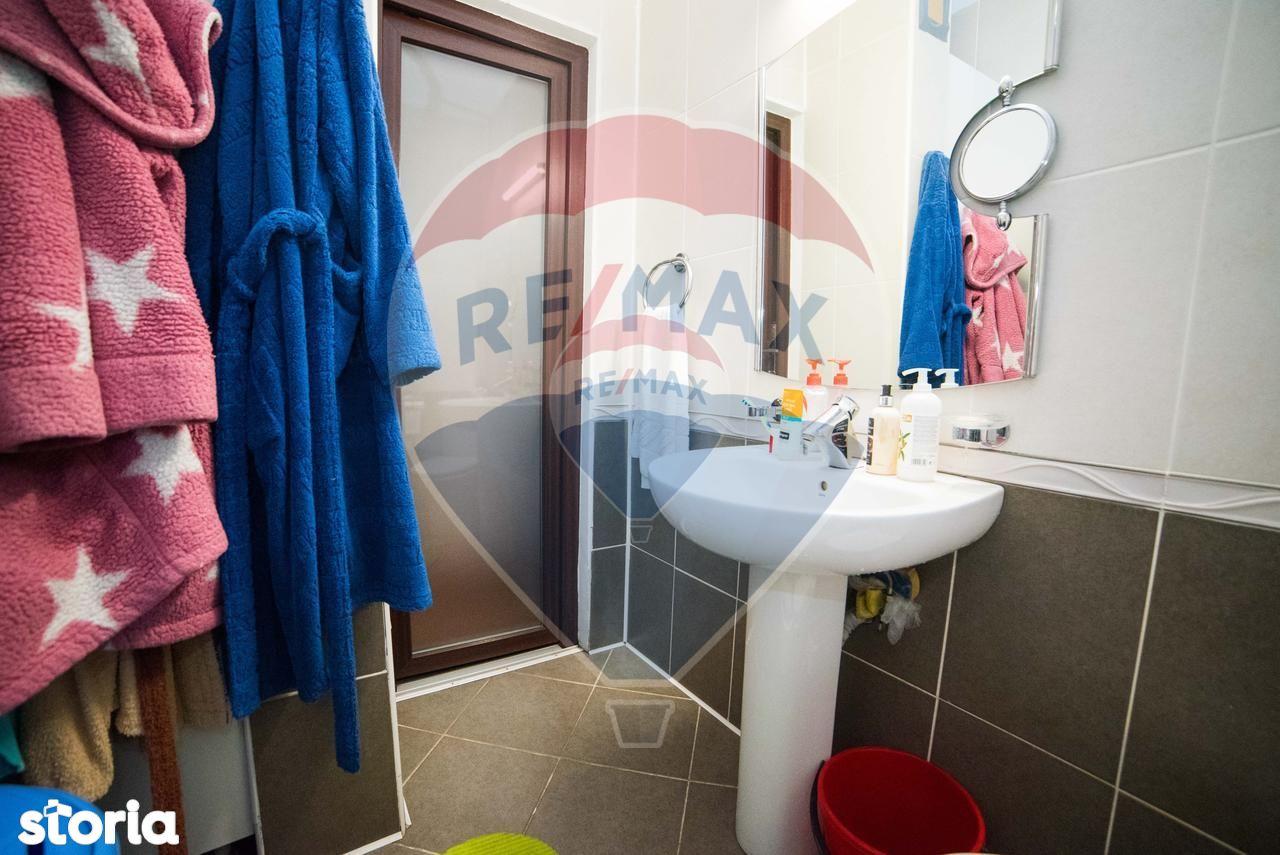 Apartament de vanzare, București (judet), Strada Dr. Maximillian Popper - Foto 13