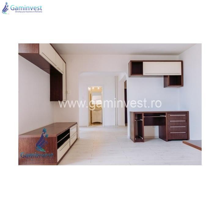 Apartament de vanzare, Bihor (judet), Decebal-Dacia - Foto 1