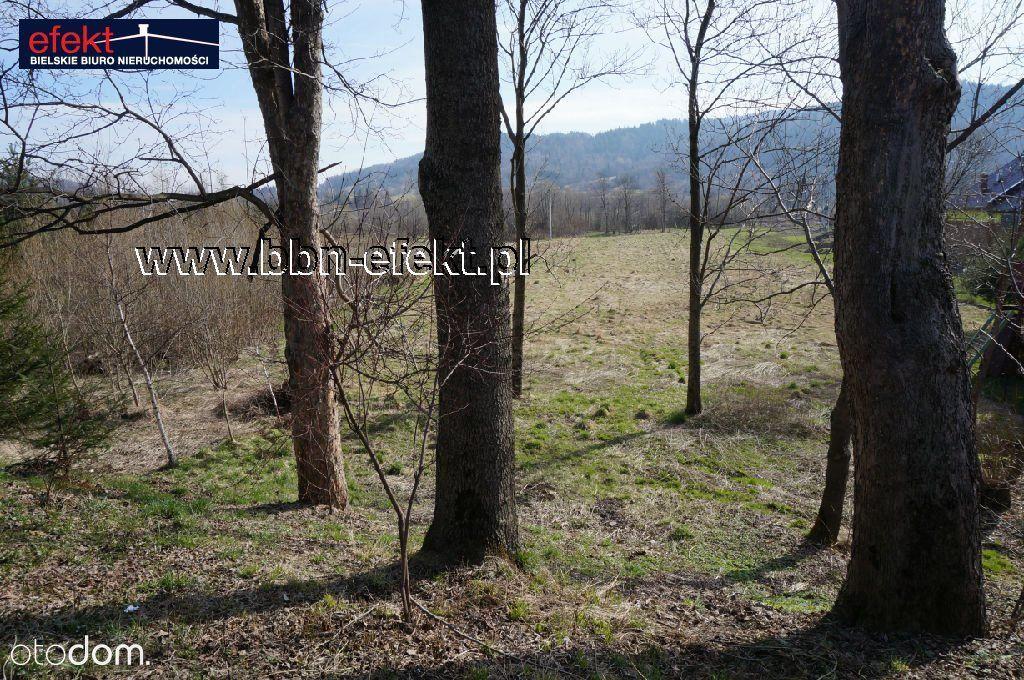 Działka na sprzedaż, Jeleśnia, żywiecki, śląskie - Foto 4
