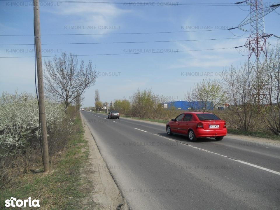Teren de Vanzare, Ilfov (judet), Bulevardul Biruinței - Foto 7