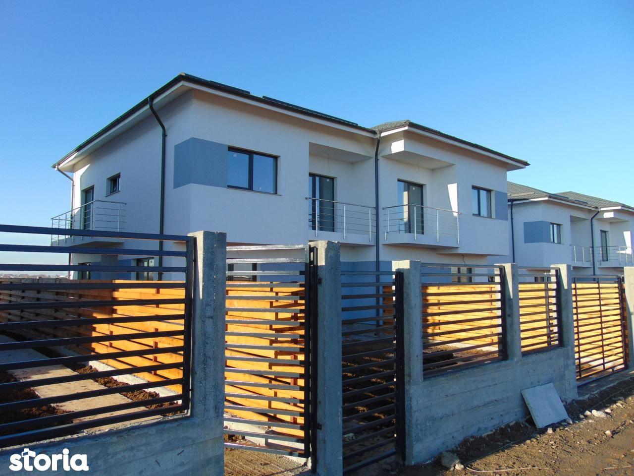 Casa de vanzare, Ilfov (judet), Chiajna - Foto 4