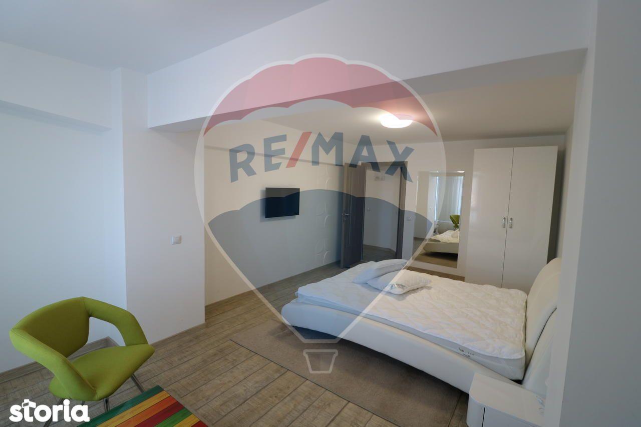 Apartament de vanzare, Sibiu (judet), Strada Regele Ferdinand - Foto 4