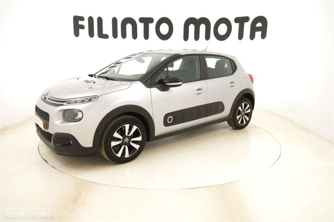 Citroën C3 1.6 BlueHDi Feel - 22