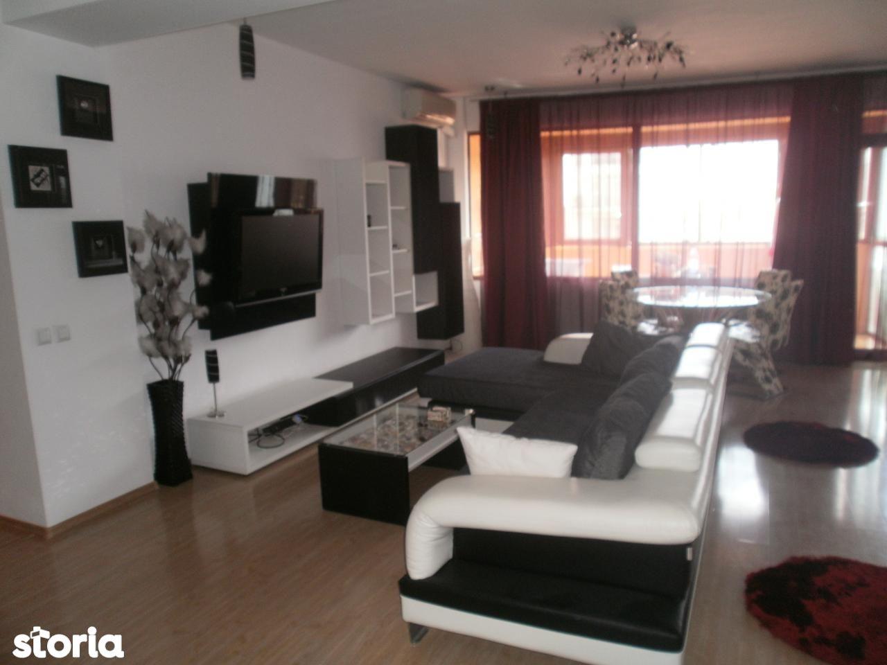 Apartament de vanzare, Bucuresti, Sectorul 1, Pipera - Foto 8