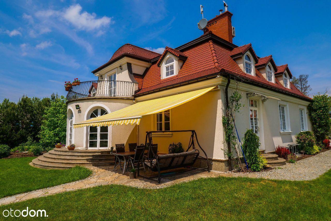 Dom na sprzedaż, Dąbrowa, kielecki, świętokrzyskie - Foto 9