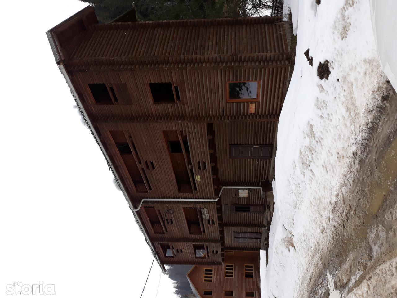 Casa de vanzare, Bistrița-Năsăud (judet), Valea Mare - Foto 4
