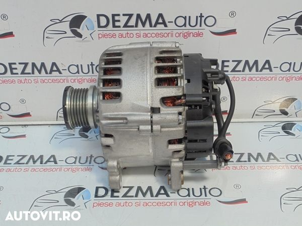 Alternator , Vw Golf 7 (5G) 1.6tdi, CXXA - 1