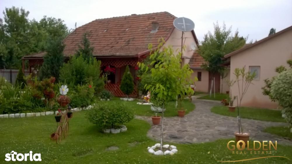 Casa de vanzare, Arad (judet), Peregu Mic - Foto 1
