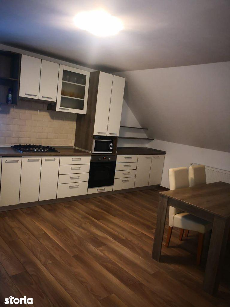 Apartament de inchiriat, Sibiu (judet), Strada Eroilor - Foto 13
