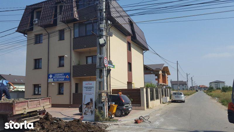 Apartament de vanzare, Ilfov (judet), Strada Libertății - Foto 7