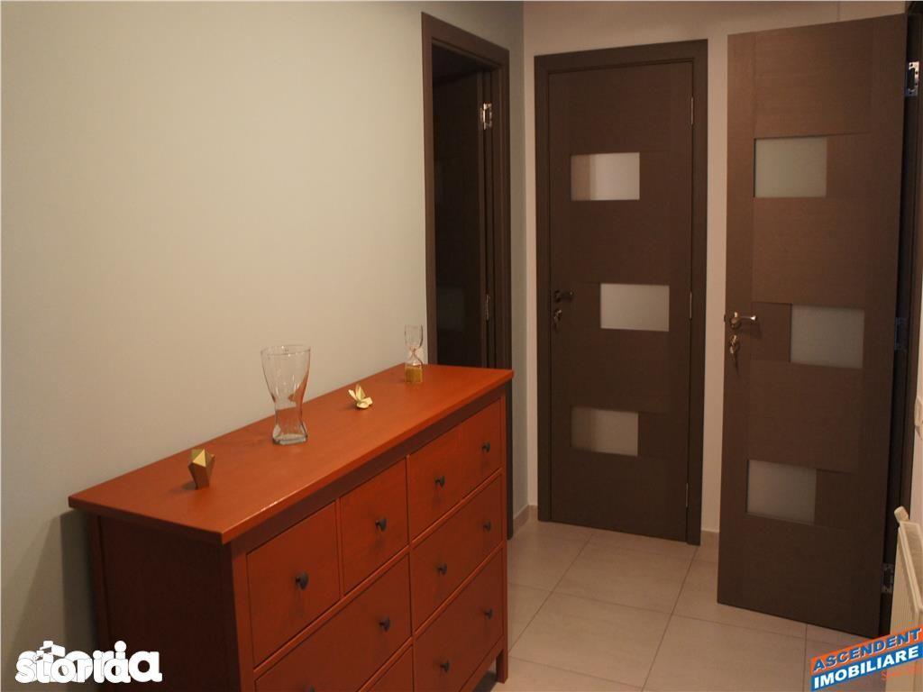 Apartament de inchiriat, Brașov (judet), Strada Mircea cel Bătrân - Foto 4