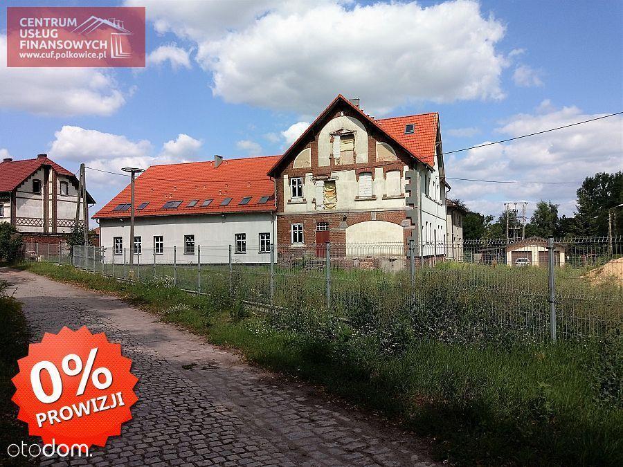 Dom na sprzedaż, Nielubia, głogowski, dolnośląskie - Foto 1
