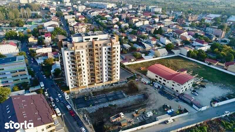 Apartament de vanzare, București (judet), Strada Vântului - Foto 7