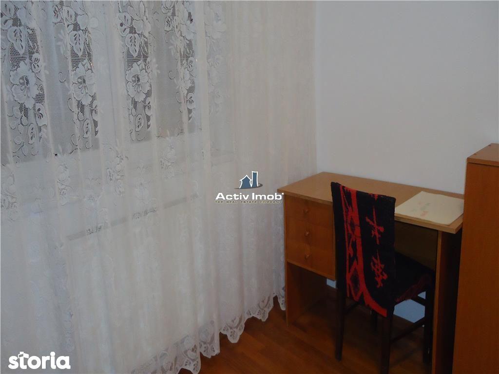 Apartament de inchiriat, Sibiu (judet), Strada Bihorului - Foto 4