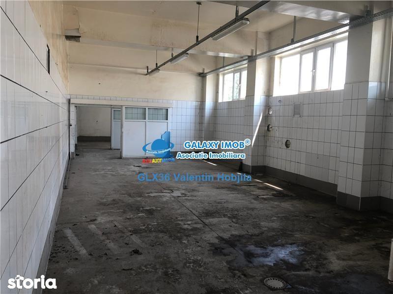 Depozit / Hala de inchiriat, Ilfov (judet), Bulevardul Pipera - Foto 9