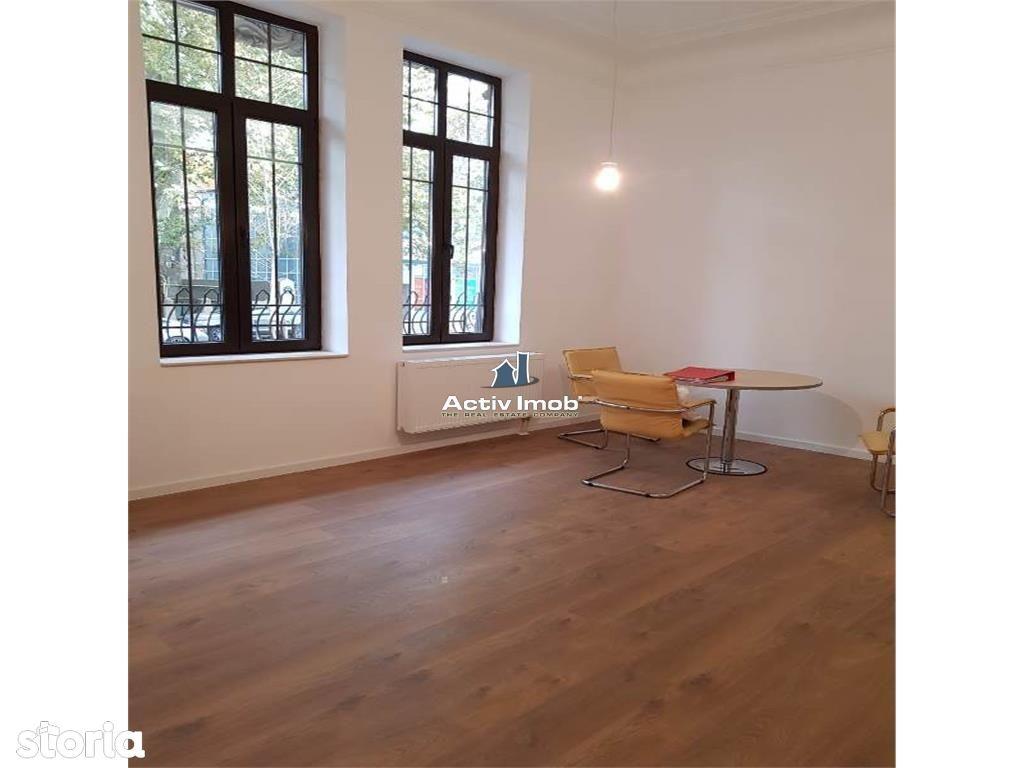 Apartament de vanzare, București (judet), Bulevardul Dinicu Golescu - Foto 5