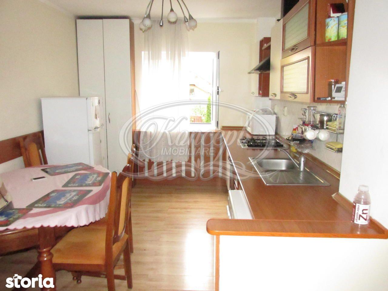 Apartament de vanzare, Cluj (judet), Strada Crinului - Foto 10