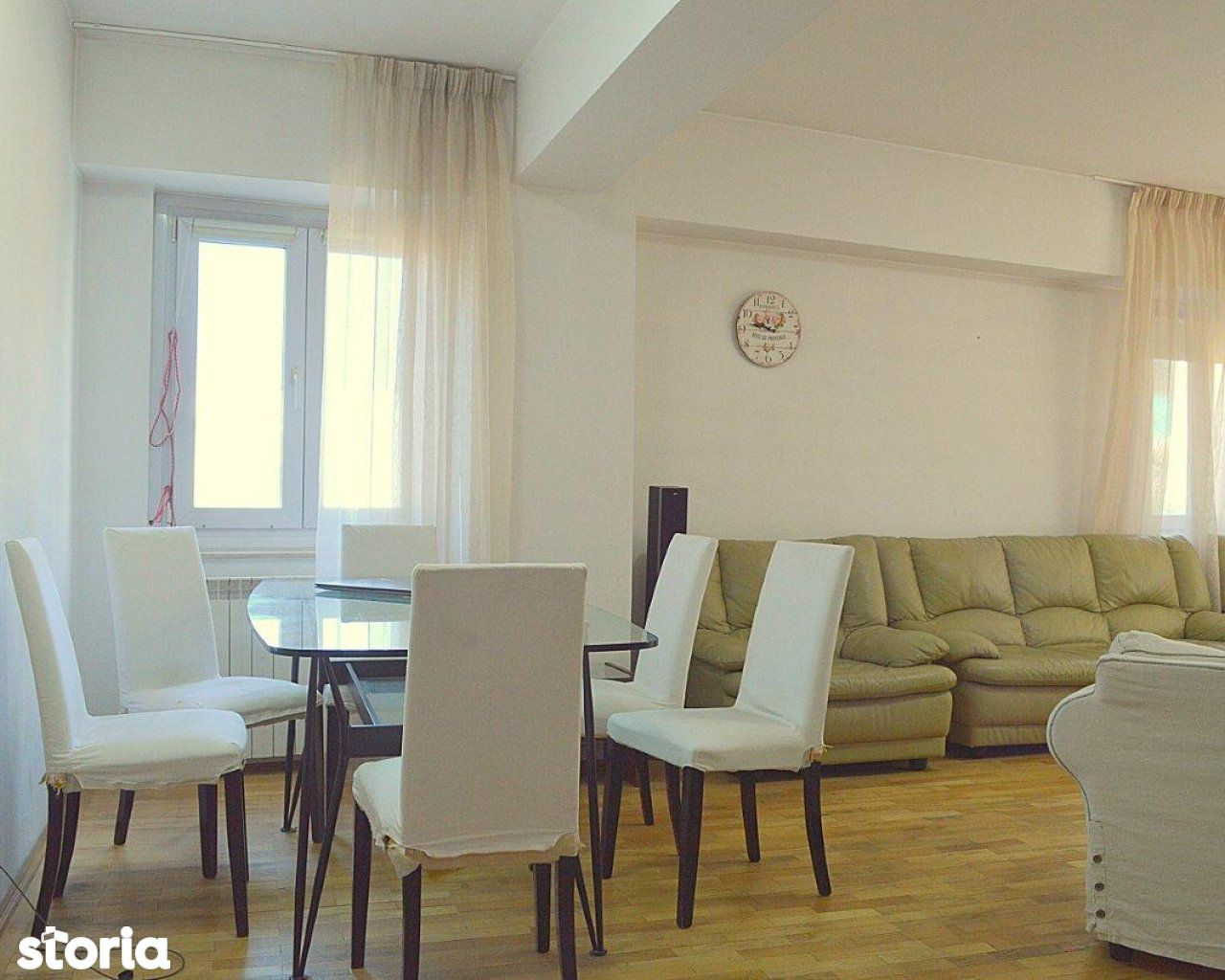 Apartament de vanzare, București (judet), Strada Temișana - Foto 3