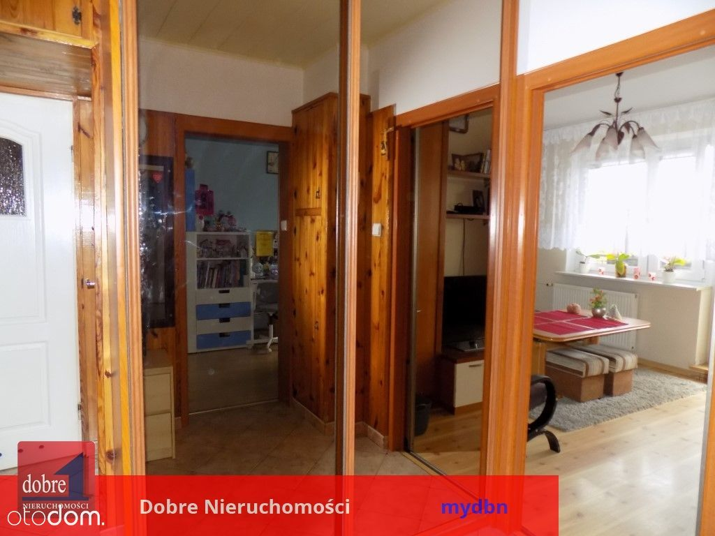 Mieszkanie na sprzedaż, Bydgoszcz, Kapuściska - Foto 14