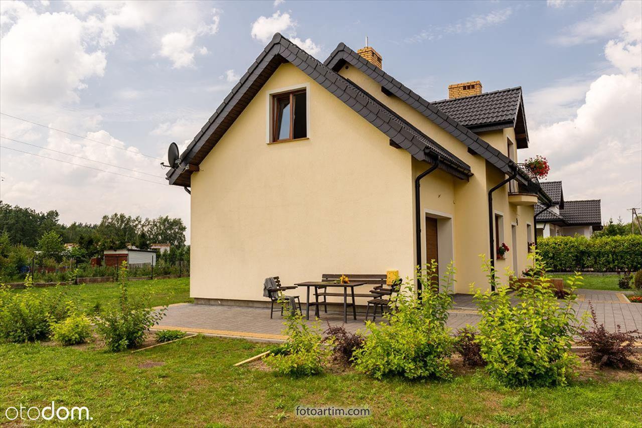 Dom na sprzedaż, Samborowo, ostródzki, warmińsko-mazurskie - Foto 5