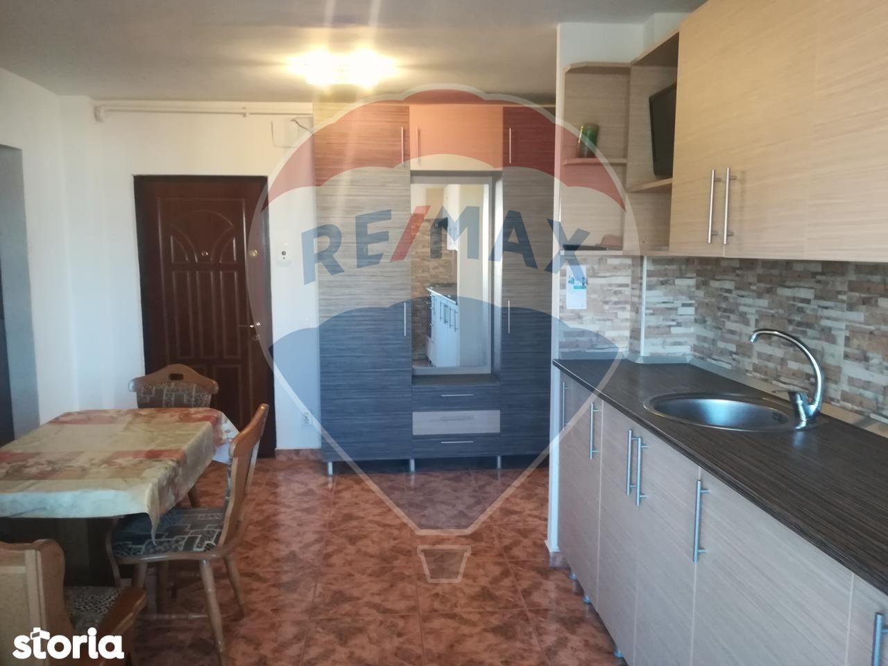 Apartament de inchiriat, Cluj (judet), Strada Piuariu Molnar - Foto 16