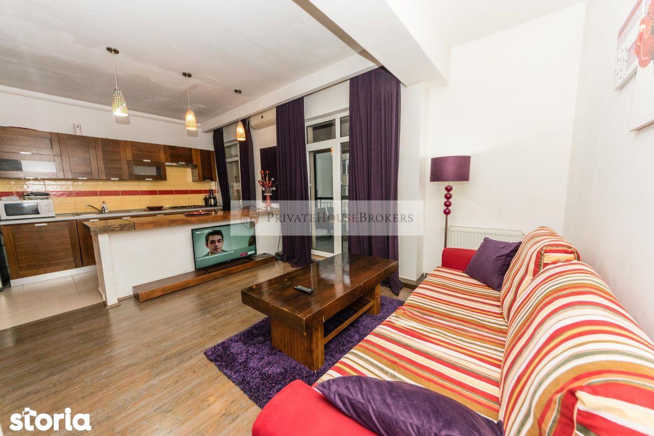 Apartament de inchiriat, București (judet), Strada Turturelelor - Foto 11