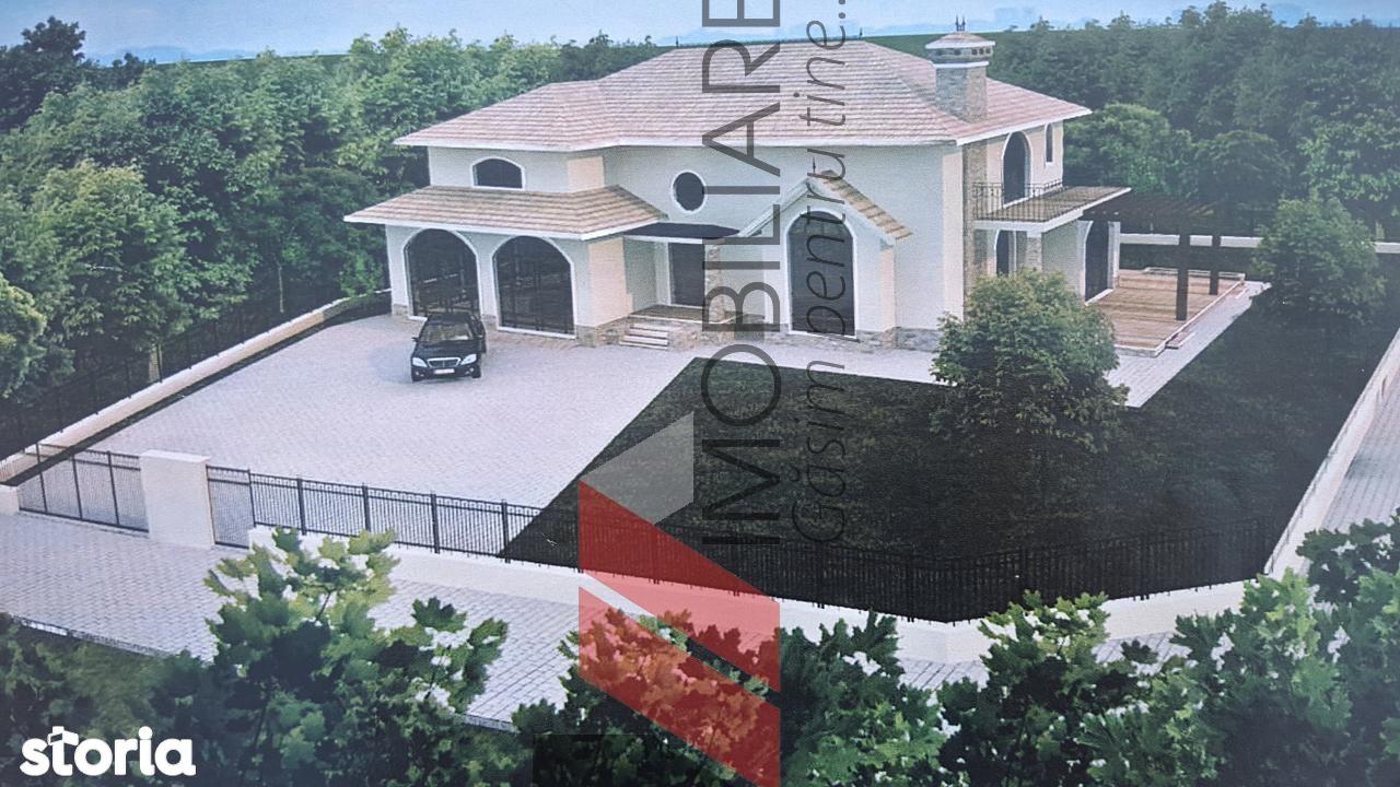 Casa de vanzare, Sanandrei, Timis - Foto 1