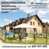 To ogłoszenie mieszkanie na sprzedaż jest promowane przez jedno z najbardziej profesjonalnych biur nieruchomości, działające w miejscowości Nowy Sącz, małopolskie: Gardi 1