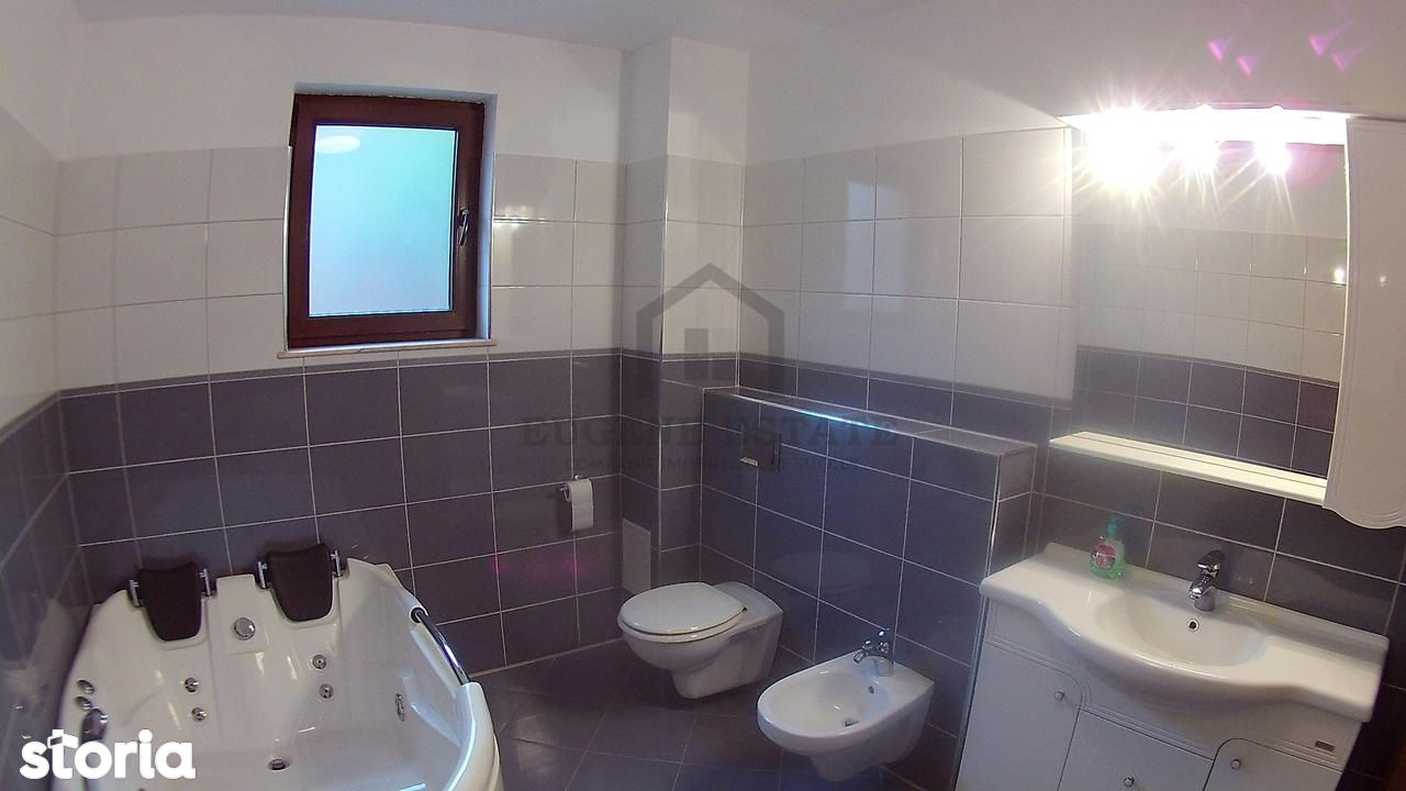 Apartament de inchiriat, Timiș (judet), Strada Martir Dumitru Jugănaru - Foto 6