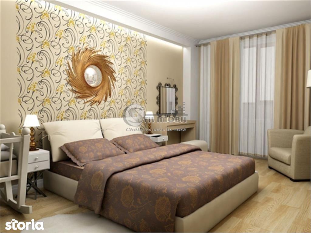 Apartament de vanzare, Iași (judet), Strada Pepinierei - Foto 1