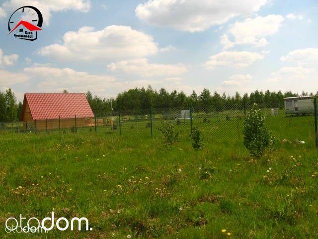 Działka na sprzedaż, Lutobórz, włocławski, kujawsko-pomorskie - Foto 3