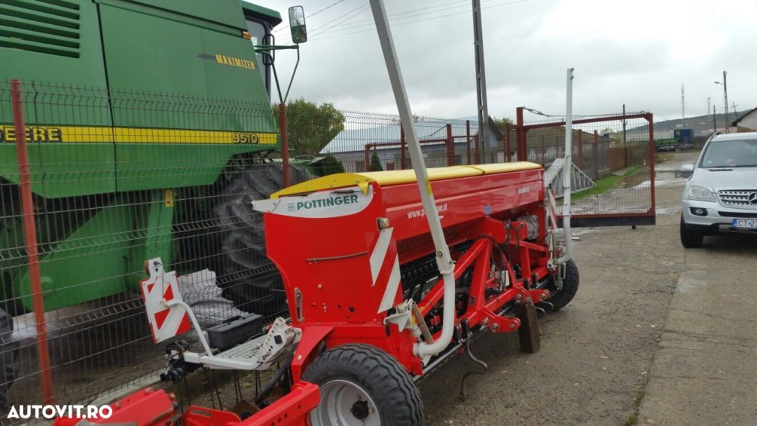 POTTINGER Vitasem 402 - 2