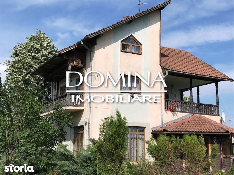Casa de vanzare, Gorj (judet), Tismana - Foto 1