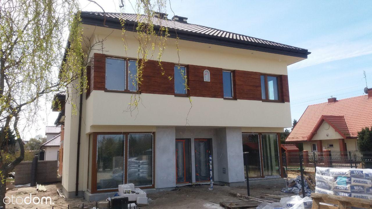 4 Pokoje Dom Na Sprzedaz Piastow Pruszkowski Mazowieckie