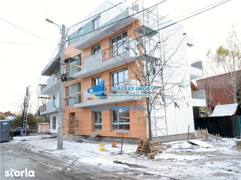 Apartament de vanzare, Ilfov (judet), Strada Decebal - Foto 16