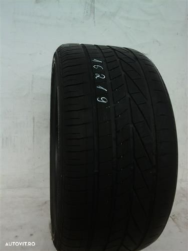 Anvelopa Good Year Excellence An 2008 DOT 4008,275/35R20 - 2