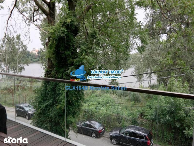 Apartament de vanzare, București (judet), Strada Madrigalului - Foto 9