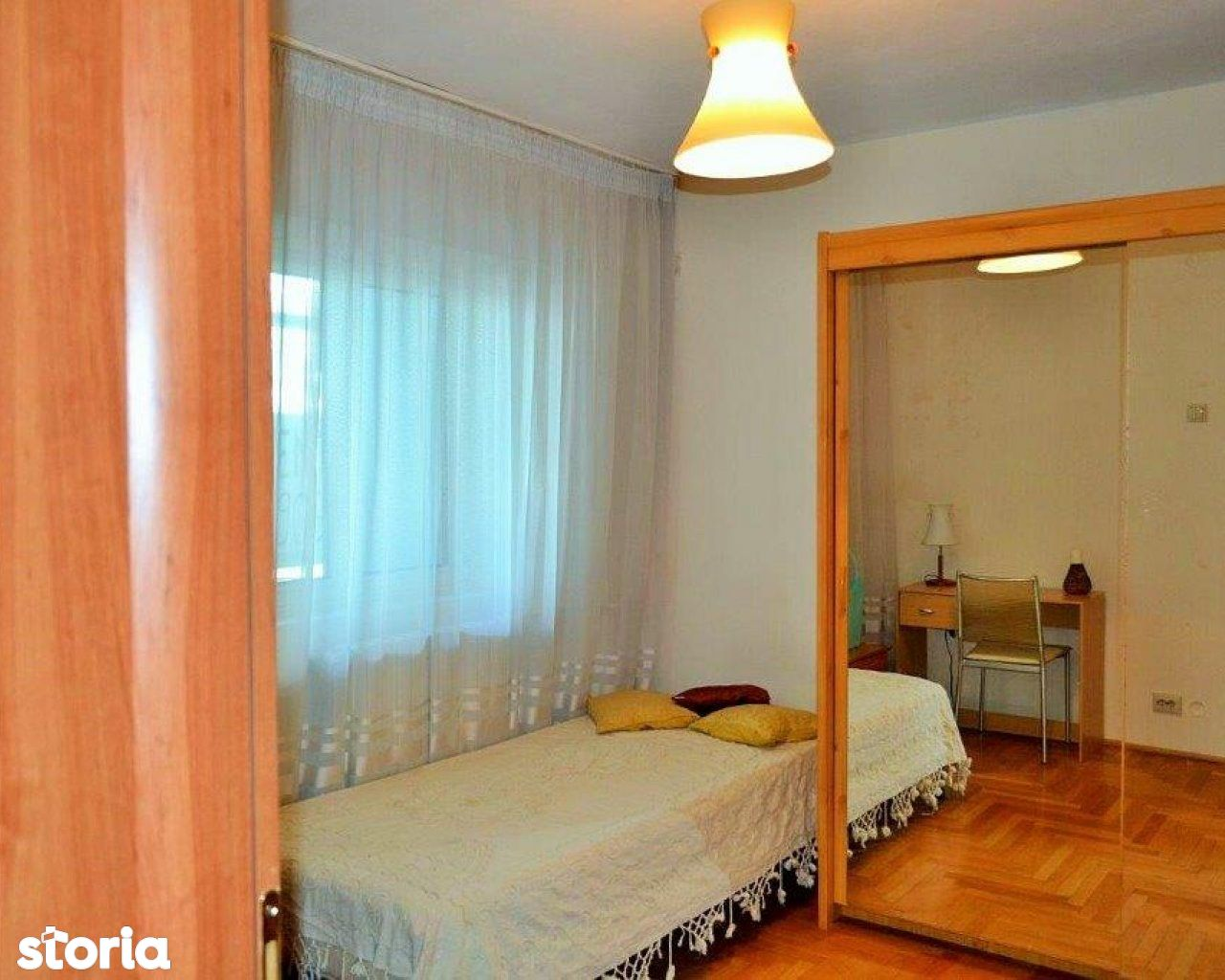 Apartament de vanzare, București (judet), Șoseaua Nicolae Titulescu - Foto 4