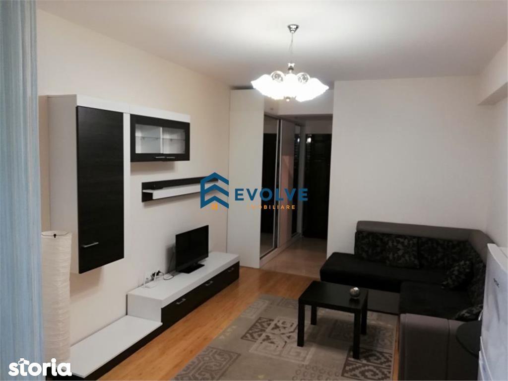 Apartament de inchiriat, Iași (judet), Strada Petre Andrei - Foto 1