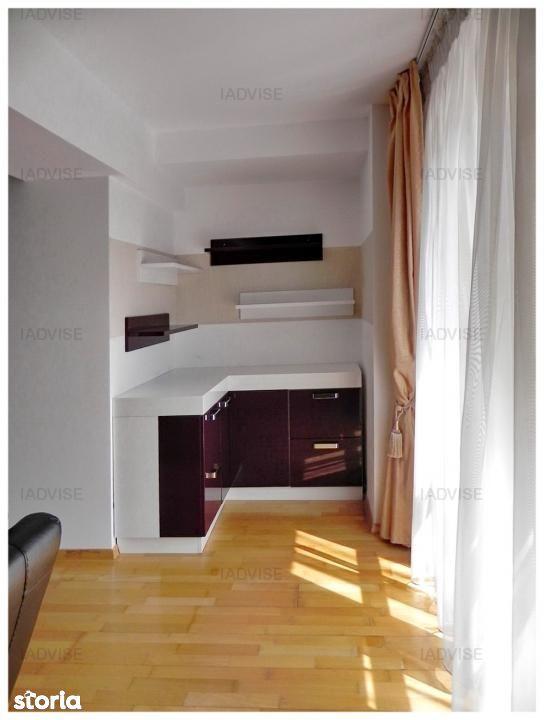 Apartament de inchiriat, Brașov (judet), Strada Aurelian - Foto 10