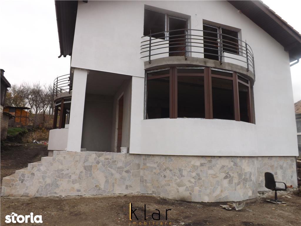 Casa de vanzare, Cluj (judet), Strada Valea Chintăului - Foto 3