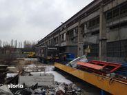 Depozit / Hala de vanzare, București (judet), Trapezului - Foto 13