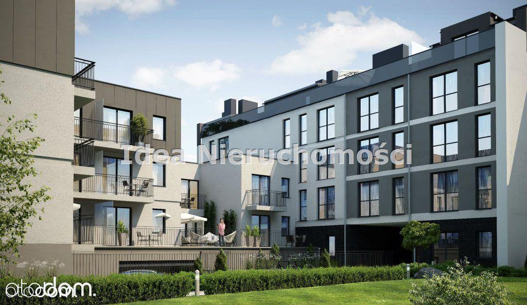 Mieszkanie na sprzedaż, Bydgoszcz, Centrum - Foto 3