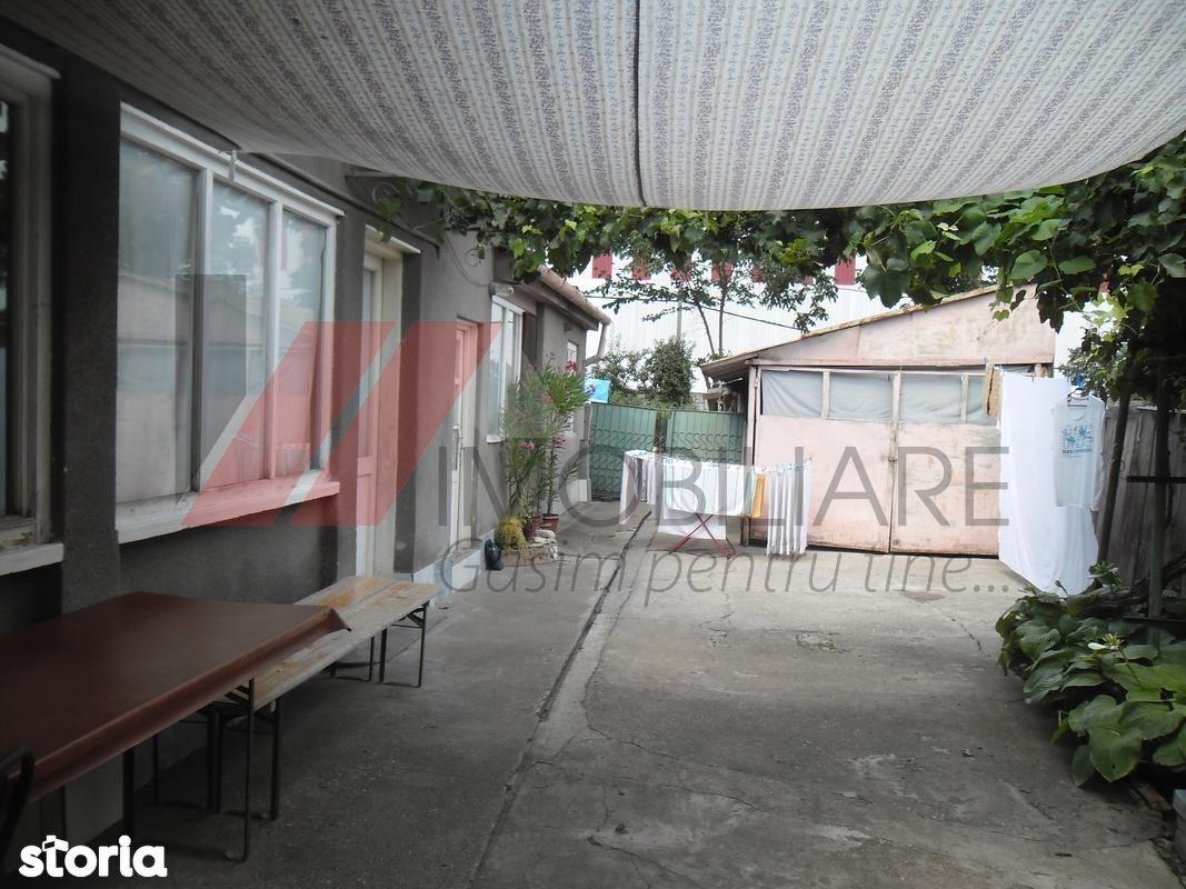 Casa de vanzare, Timisoara, Timis, Lipovei - Foto 12