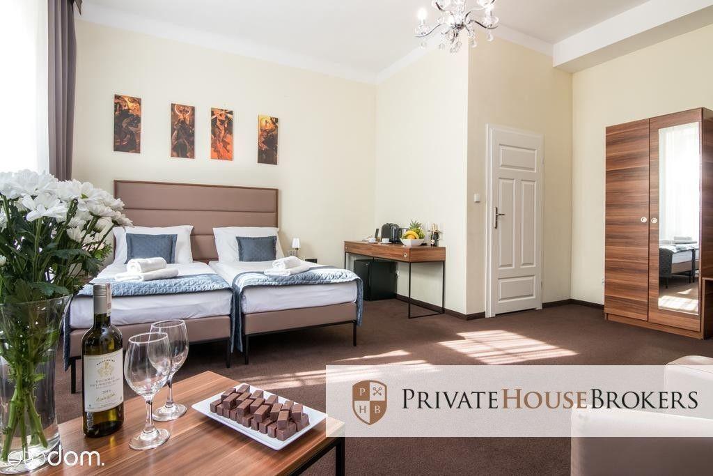 3 Pokoje Mieszkanie Na Sprzedaż Kraków Stare Miasto Stare