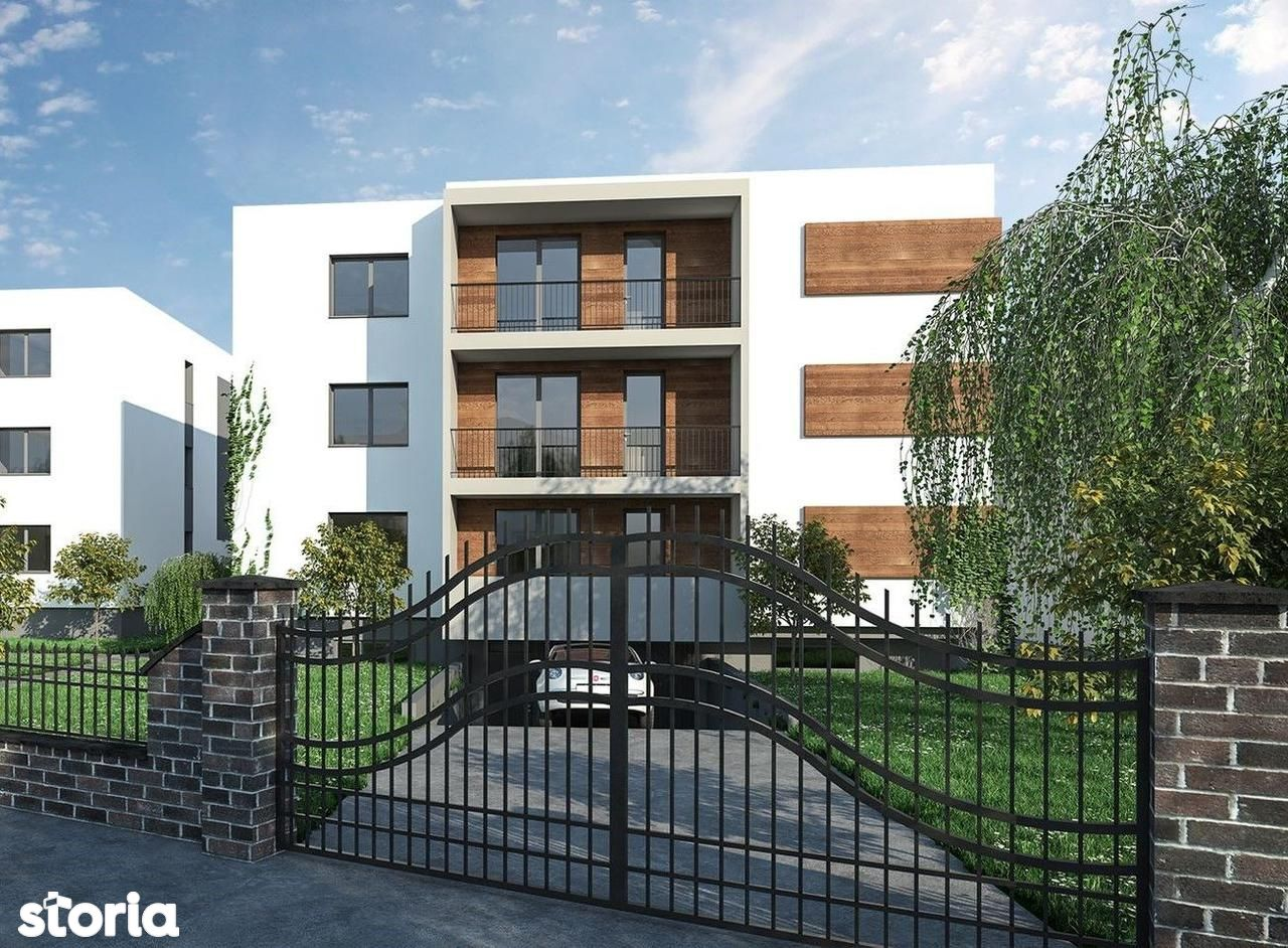 Apartament de vanzare, Maramureș (judet), Bulevardul Independenței - Foto 1