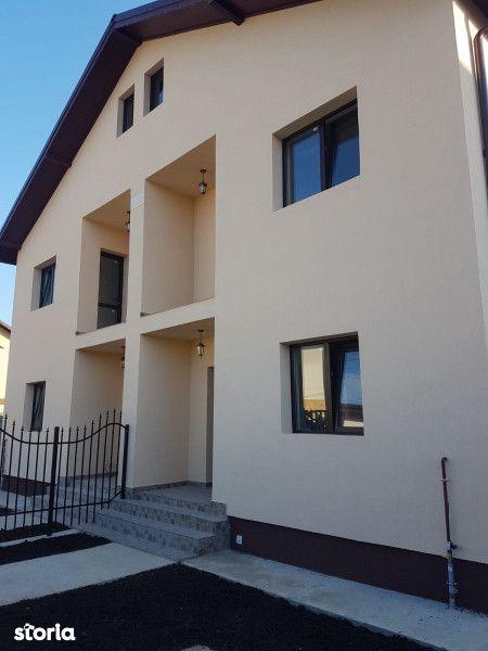 Casa de vanzare, Ilfov (judet), Strada Libertății - Foto 6