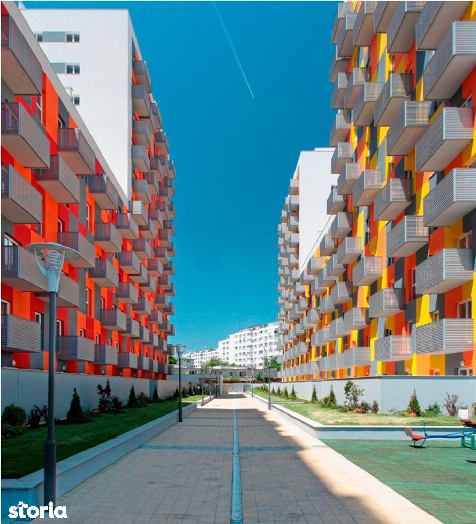 Apartament de vanzare, București (judet), Pantelimon - Foto 1017