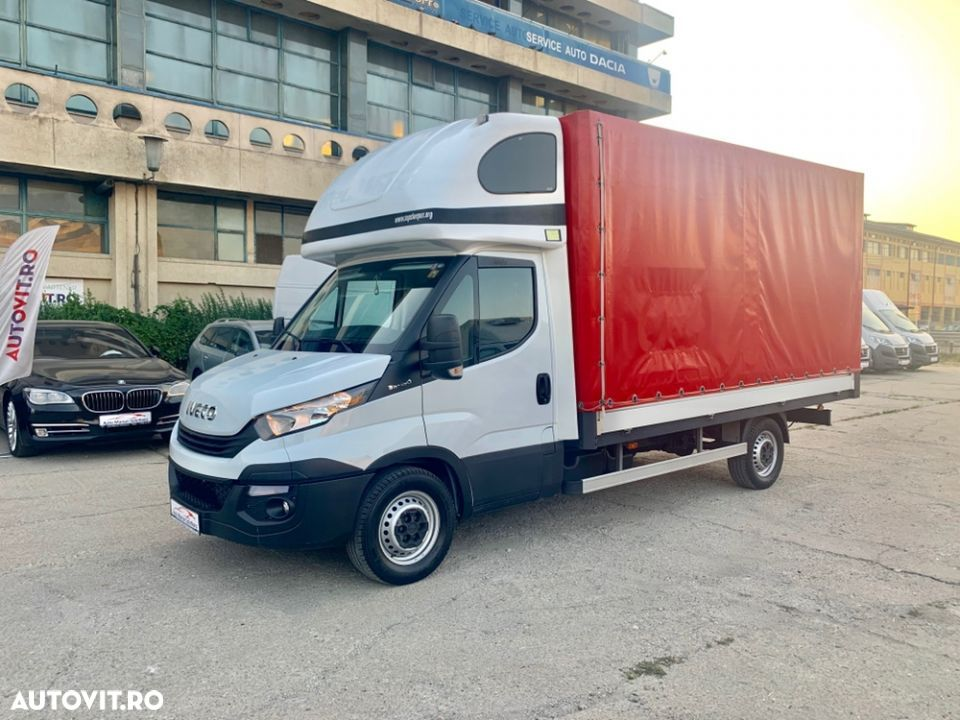Iveco DAILY 2018 - 1