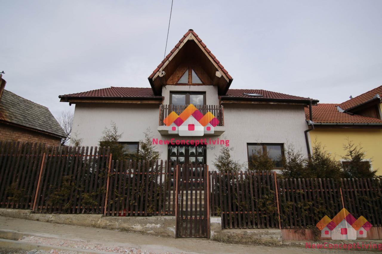 Casa de vanzare, Sibiu (judet), Şura Mare - Foto 4